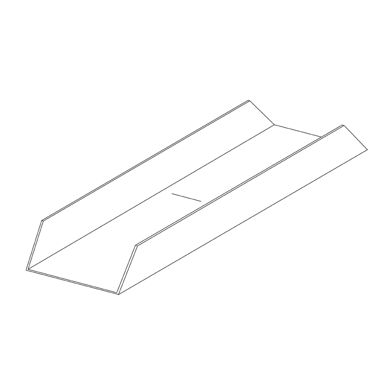 4246 Furring Channel Extension