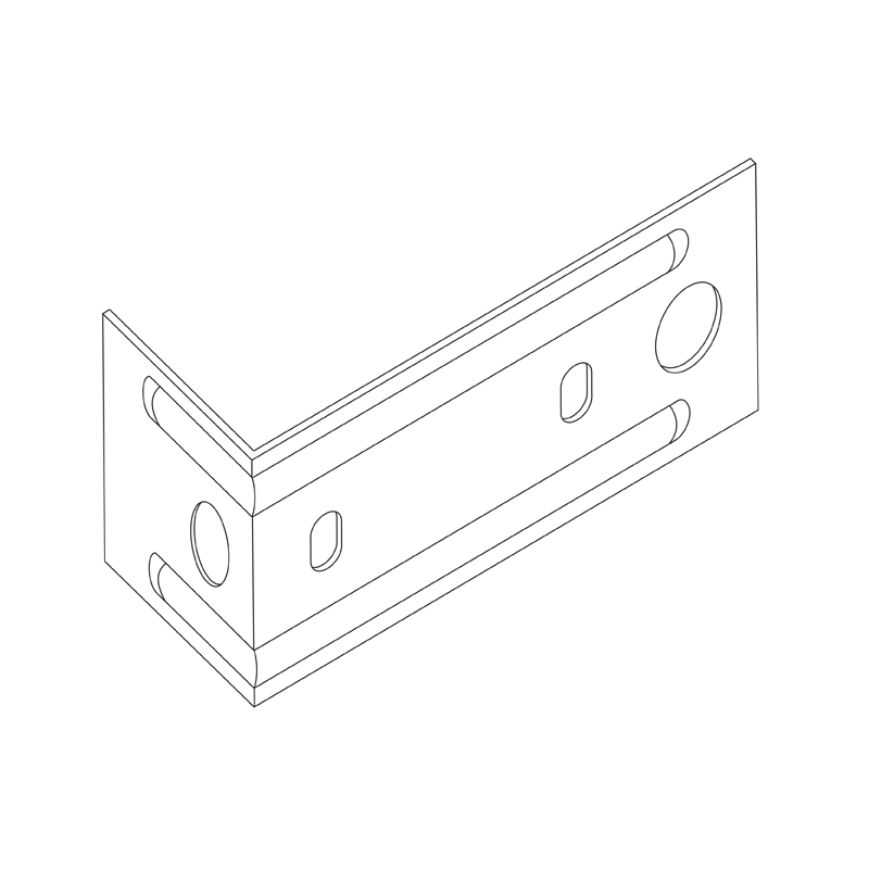 Suspension Rod Bracket – RA
