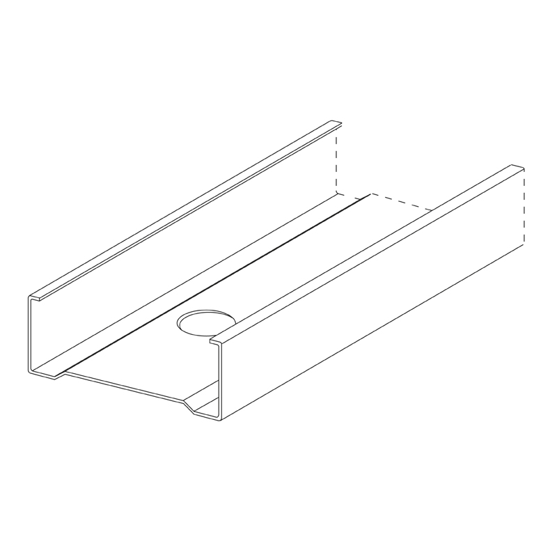 64mm Stud Load Bearing 1.15mm