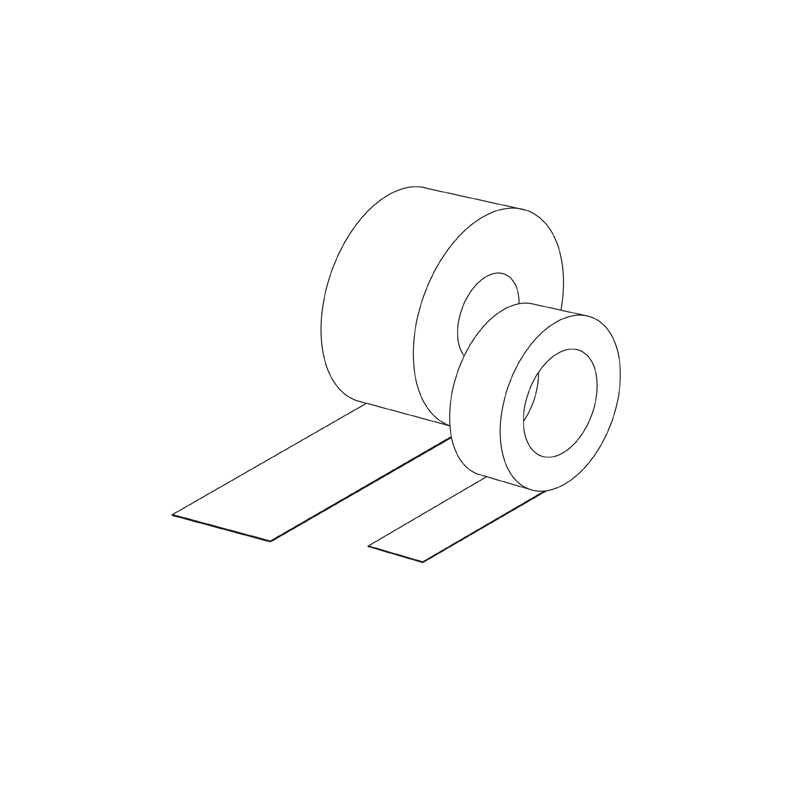 Self Adhesive Fibre Glass Jointing Tape