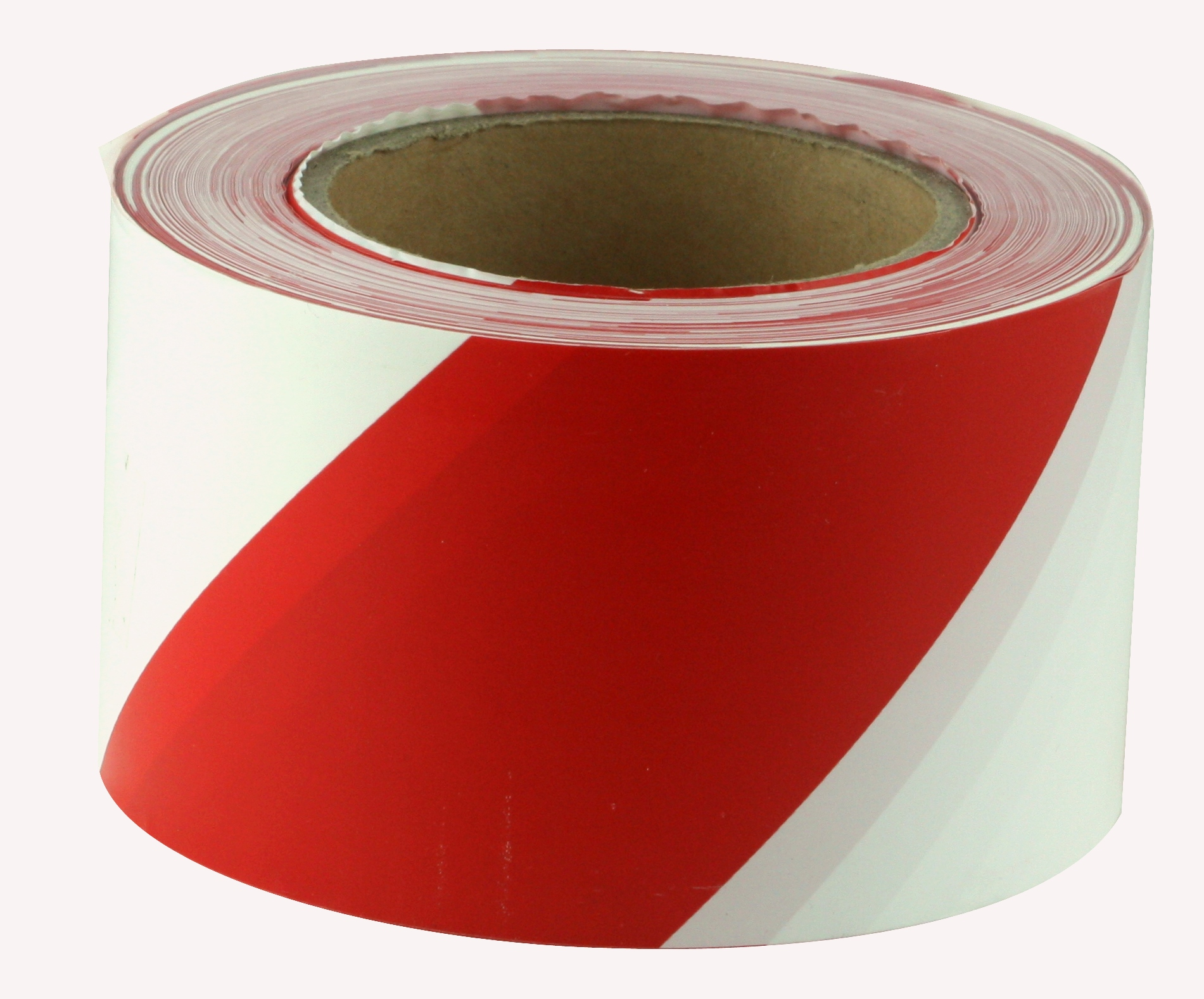 WorkShield - Red/White Barrier Tape