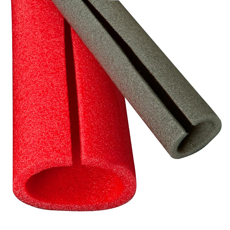 Red Foam Door Jamb Protector