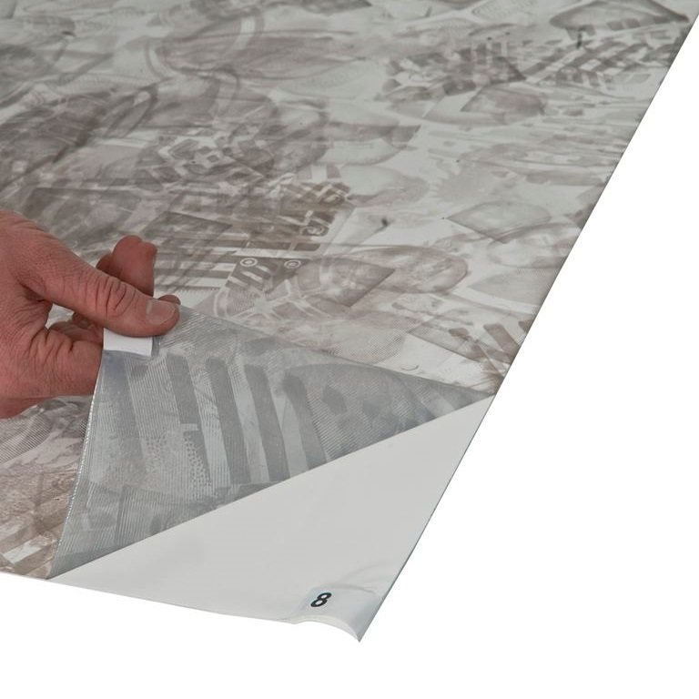 TakMat - Clear Tacky Dust Mat