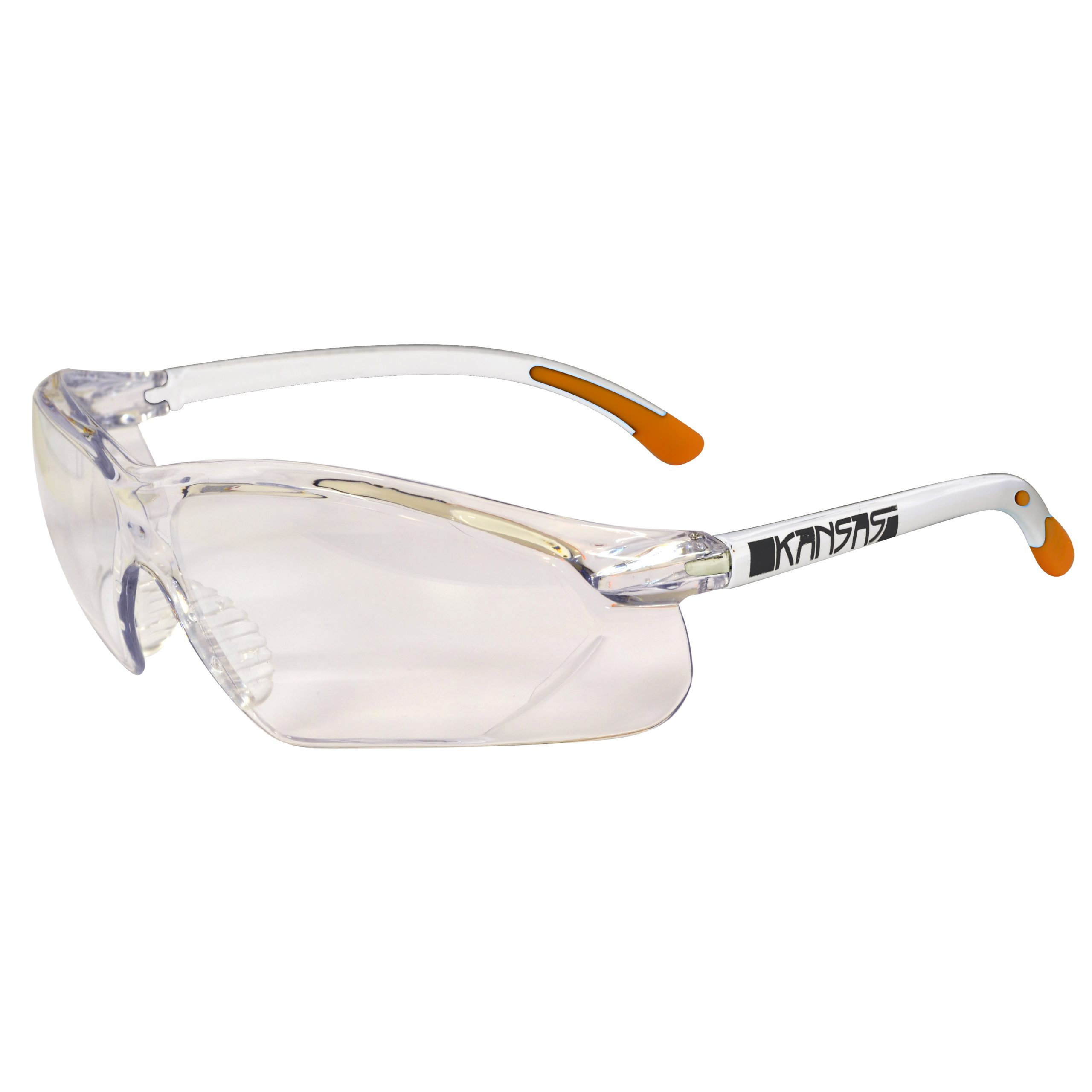 WorkShield - Clear Safety Glasses
