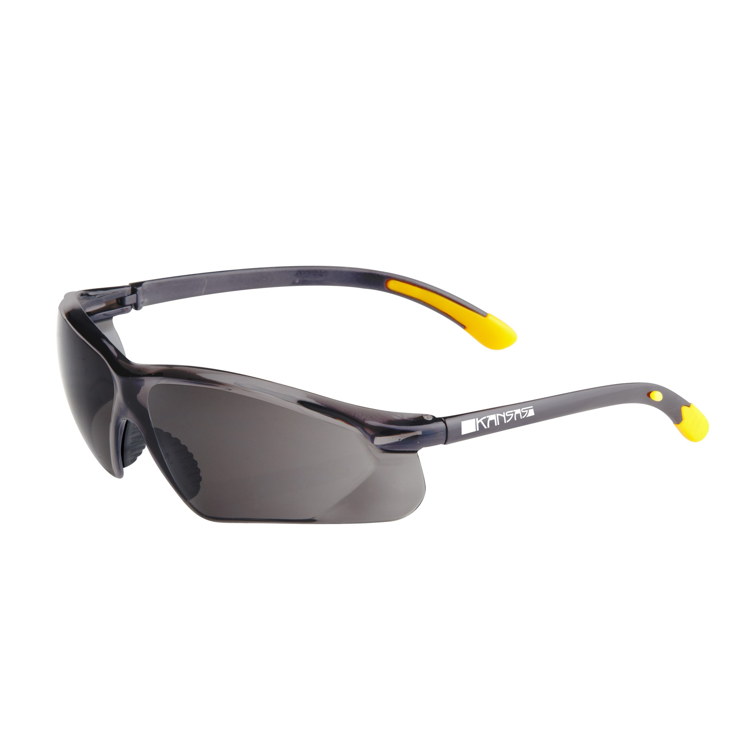 WorkShield - Smoke Safety Glasses