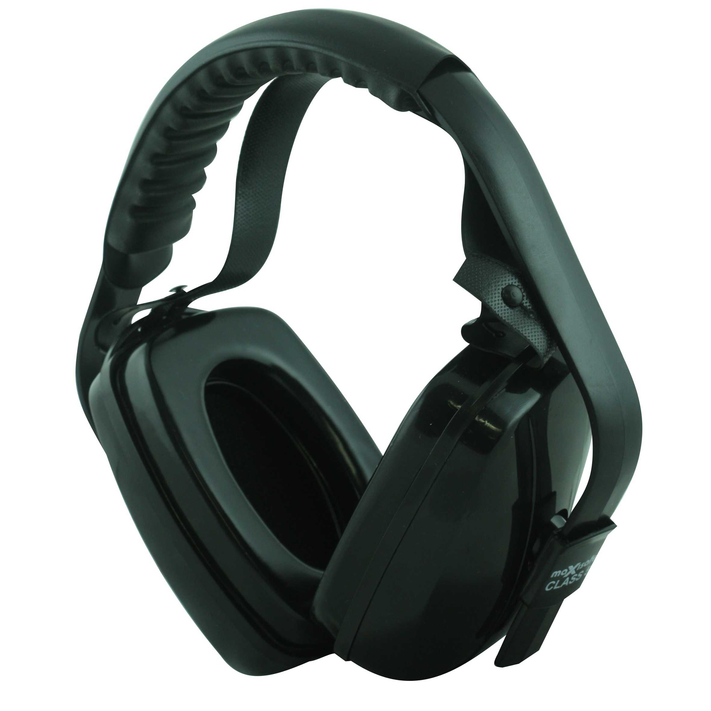 WorkShield - Class 5 Earmuff - 28db