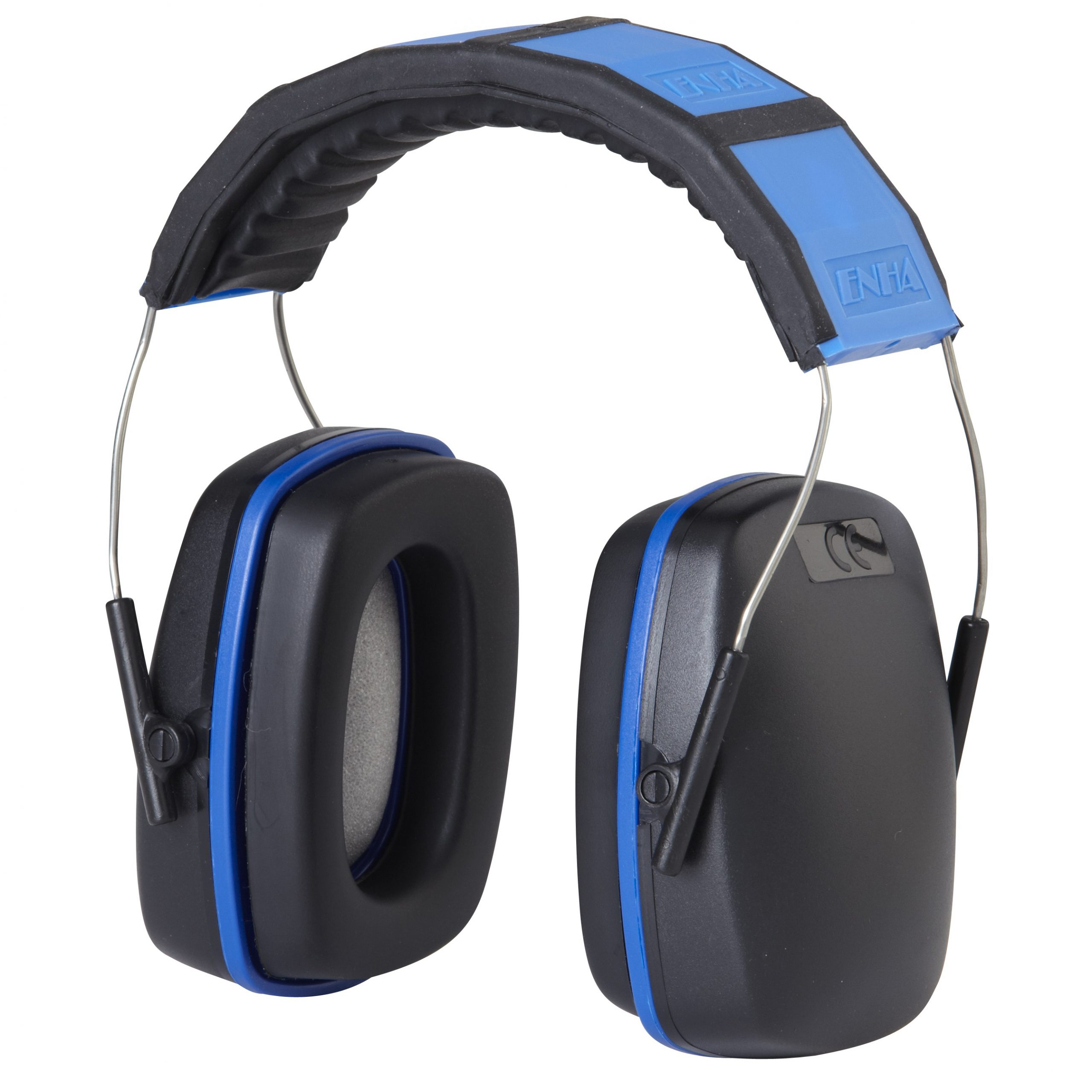WorkShield - Class 5 Blue 3003 Earmuff - 26db